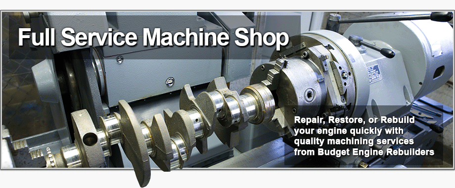 Engine Rebuild Shops Near Me >> Budget Engine Rebuilders Our Rebuilds Are Better Than New