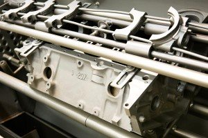 close-up-engine-block-after-shot-peening