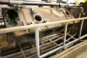 closeup-of-engine-block-after-oven-cleaning