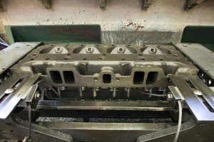cylinder-head-readied-for-resurfacing