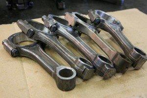 gas-engine-piston-rods