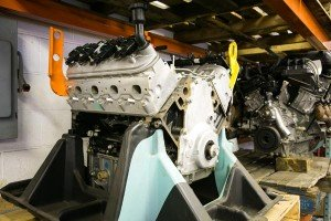 new-automobile-engines-stock